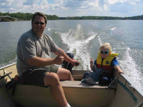 Whiteshell Lake Resort - Contact