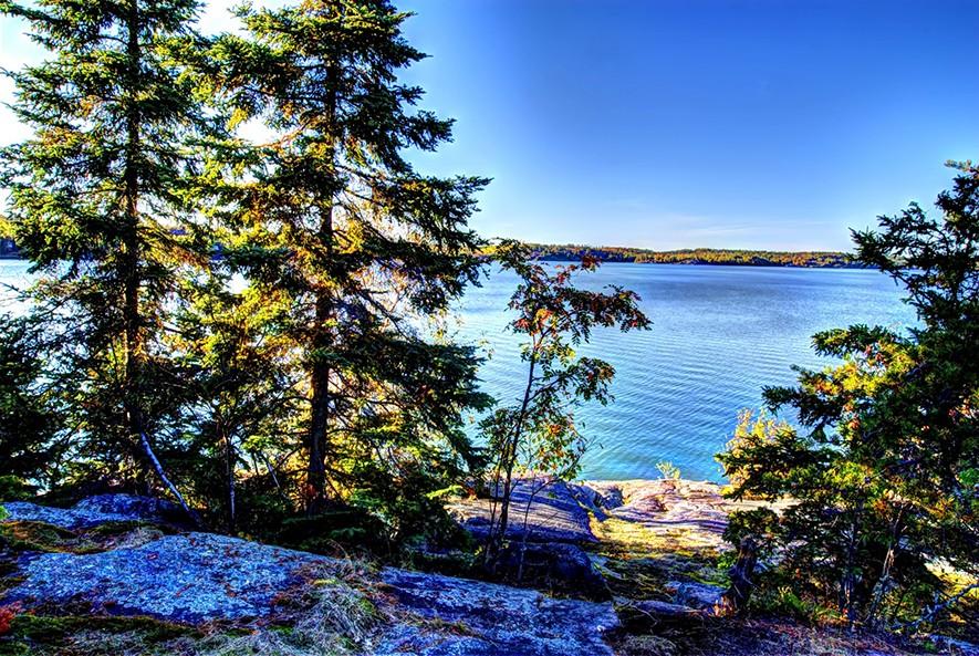 Whiteshell Lake Resort - Whiteshell photos